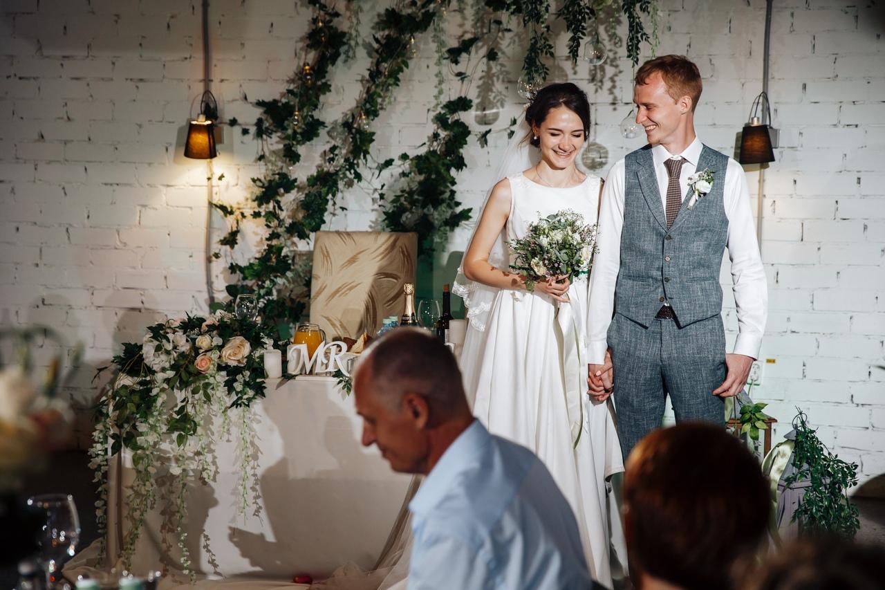 Шикарные свадебные поздравления русской