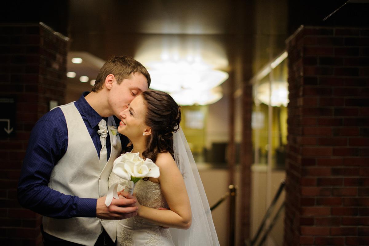 Свадьба в ресторанах Петербурга